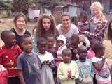 Alice Altomonte, Campi Umanitari in Tanzania