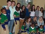 Anita Gracis, Campi Umanitari in Tanzania
