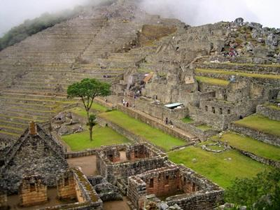 Stage archeologia Inca