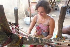 Volunteer Arte & cultura