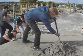 Volunteer Sudafrica