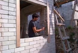 Volunteer Construzioni