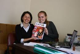 Volunteer Giornalismo & Fotografia