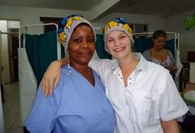 Volunteer Medicina & Salute