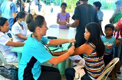 orientamento agli studi in medicina: Filippine