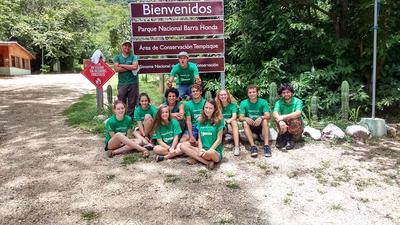 Volontari per la tutela ambientale in Costa Rica
