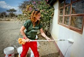 Volunteer Costruzioni
