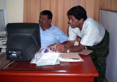 Stage in aziende dello Sri Lanka