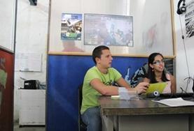 Volunteer Messico