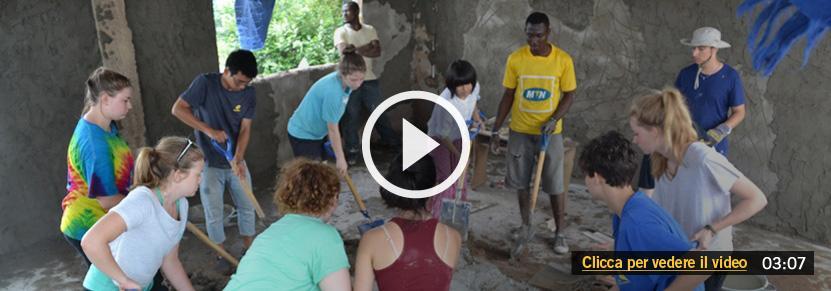 Campi estivi in Giamaica