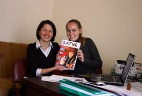 Volunteer Giornalismo