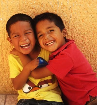 volontariato nelle scuole in America Centrale