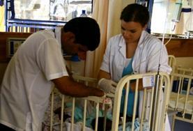Volontariato e Medicina & Salute