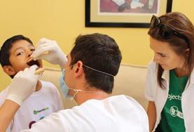 Volunteer Odontoiatria