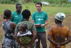 Volunteer Microcredito