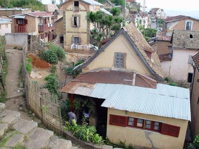 Volontariato con i bambini in Madagascar