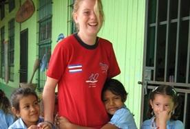 Volunteer Missioni umanitarie