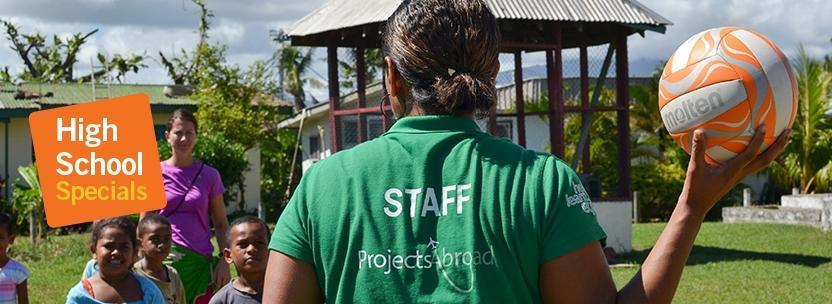 Partire con Projects Abroad: le domande dei genitori