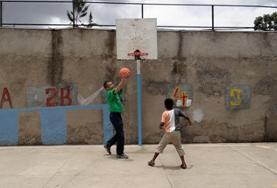 Volontariato e Etiopia