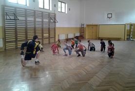 Volontariato e Romania