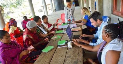 Stage all'estero in microcredito per aiutare le comunità locali con ProjectsAbroad