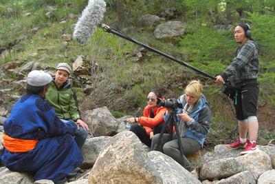 Giornalismo e stage all'estero con ProjectsAbroad