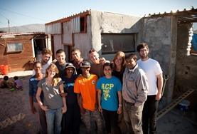 Volunteer Sviluppo comunitario