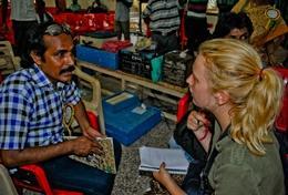 Volunteer Sviluppo Internazionale