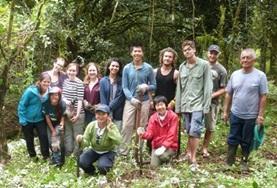 Volunteer Ecuador