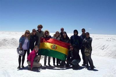 Video che illustra tutti i progetti di volontariato attivi in Ecuador