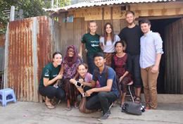 Volunteer Corso di Lingua