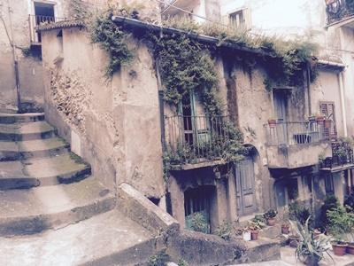 Una casa a Reggio Calabria