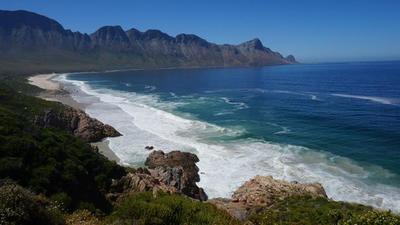 Viaggiare e fare volontariato in Sudafrica
