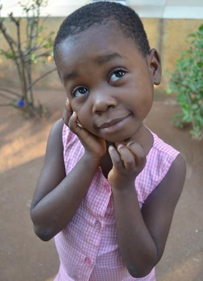 Bimba in Togo