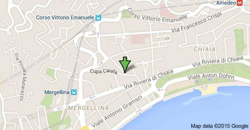 Napoli, in Via San Filippo, 4