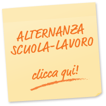 Alternanza scuola – lavoro