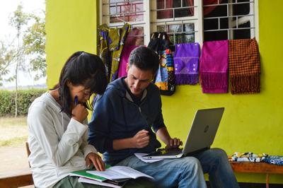 Stage estivi all'estero e microcredito con Projects Abroad