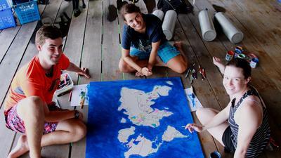 Vacanze studio in Asia, Africa e America Latina con projects Abroad