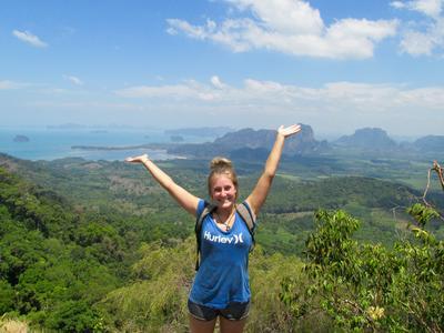 Volontariato per ragazzi e scoprire il mondo con Projects Abroad