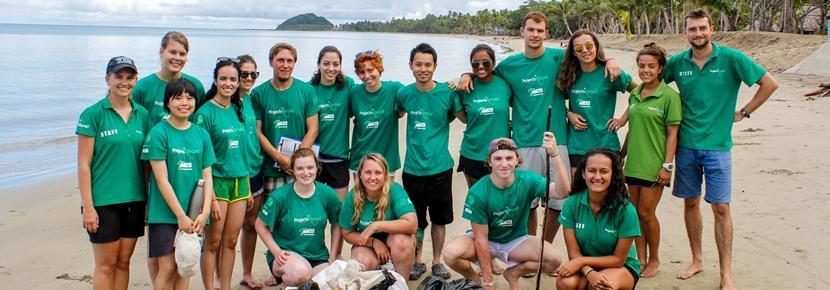 Volontariato quest'estate e tutela dell'ambiente in Cambogia con Projects Abroad